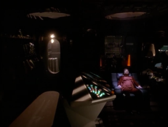 Fig. 1. DS9, Season 5, Episode 3.