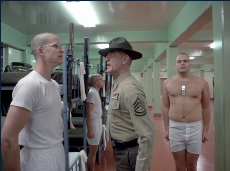 Fig. 7. Full Metal Jacket (1987).