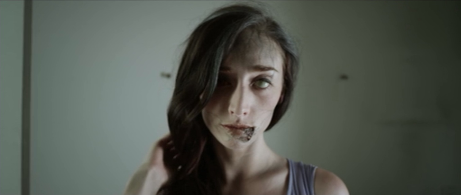"Redefining ""Slowness"" in the Zombie Movie: CONTRACTED ..."