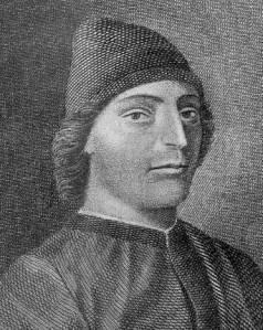 Fig. 1. Guarino Veronese (1374-1469).