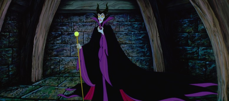 Maleficent 1 0 > Maleficent 2 0 – Moving Patterns