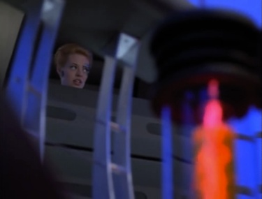 Fig.5. Voyager, S4, E26.