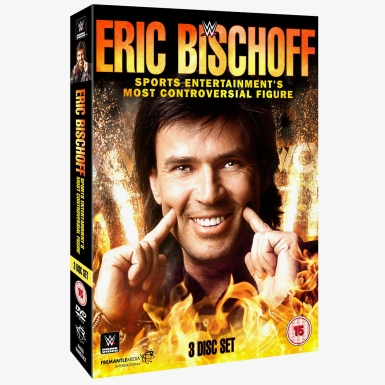 wwe-eric-bischoff-dvd