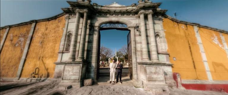 Eisenstein in Guanajuato_2